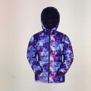 Jackets & Blazers - 70% off NWT PUFFER JACKET